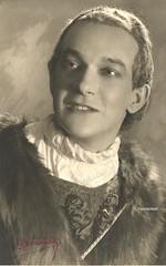 HECTOR, Claude, Faust (Operabilia) Tags: opera autographe faust monnaie gounod tnor claudepperna claudehector claudepascalperna