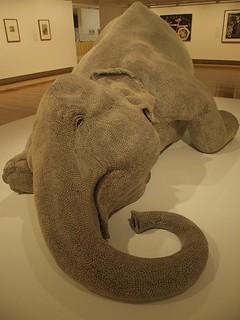 Brisbane, Musée d'Art