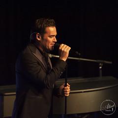 Jeroen van der Boom (Alied Photography) Tags: music concert jeroen stage performance piano boom podium muziek
