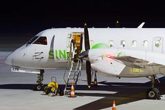 Saab 340 | SprintAir (RSgraphy) Tags: airplane aircraft aviation air mazury sprint saab spotting olsztyn 340 spotter epsy lotnictwo avgeek szy szczytno szymany sf34 sprintair