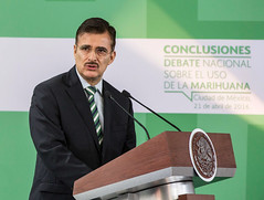 Conclusiones del Debate Nacional sobre el Uso de la Marihuana (Presidencia de la Repblica Mexicana) Tags: presidente marihuana presidencia enriquepeanieto