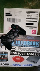 20160418_165940 (play3jailbreak) Tags: france slim jordan relay commander play3 mondial 455 jailbreak manette cex ps3 achat 160gb envoi acheter moutard rogero