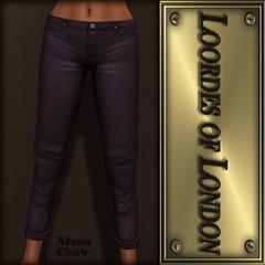 Loordes of London-Arezzo Jeans-#12 (loordesoflondon) Tags: sale secret 60l my 42916