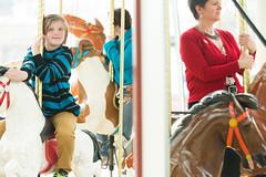 WRHS-6111 (FarFlungTravels) Tags: ohio horse history beach museum kids fun play ride cleveland carousel activity euclid merrygoround universitycircle euclidbeach
