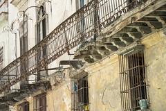 Kuba Havanna la vieja Bausubstanz (Ruggero Rdiger) Tags: cuba havanna kuba lahabana 2016 besichtigung citystadt rdigerherbst