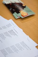 20151209_AC_CHI_Dickinson_032 (AmherstCollege) Tags: birthday frost library reception chi ac dickinson amherstcollege emilydickinson 2015 emilydickinsonmuseum robertfrostlibrary henryamistadi centerforhumanisticinquiry