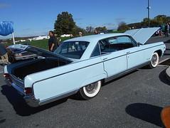 1964 Oldsmobile Ninety Eight (splattergraphics) Tags: 98 carshow olds 1964 oldsmobile ninetyeight hersheypa antiqueautomobileclubofamerica olds98 aacaeasterndivisionfallmeet