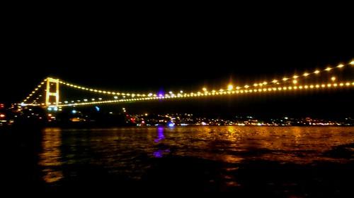 Denizden Köprü