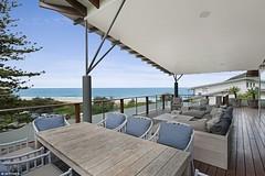 Пляжный дом Джона Синглтона