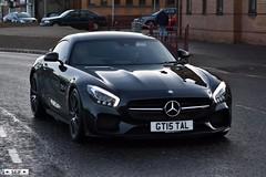 Mercedes-AMG GTS AMG V8 Biturbo Hamilton 2015 (seifracing) Tags: cars scotland europe cops traffic britain glasgow transport hamilton scottish voiture vehicles british v8 spotting strathclyde amg brigade gts ecosse biturbo 2015 mercedesamg seifracing