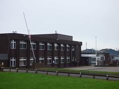 Aston Police Station - Queens Road, Aston (ell brown) Tags: greatbritain england rain birmingham unitedkingdom raining westmidlands aston wmp newyearsday westmidlandspolice queensrd newyearsday2016 queensrdaston astonpolicestation