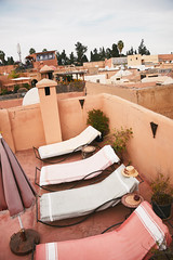 Marrakesh (pha nguyen) Tags: city travel desert muslim morocco marrakesh