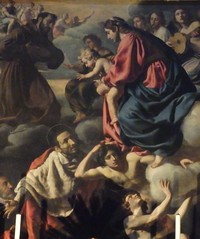 Alessandro Turchi. San Salvatore n Lauro (vicentecamarasa) Tags: 1 san 4 n salvatore alessandro lauro turchi