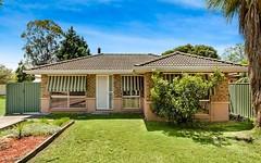 131 Buckwell Drive, Hassall Grove NSW