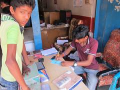 IMG_7000.jpg (Kuruman) Tags: ticket sylhet bangladesh busterminal srimangal
