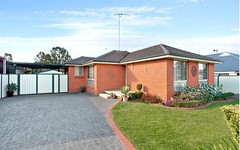 21 Roebuck Road, Werrington NSW