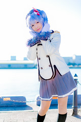 151230_Day_2_057ts032 (たしひ) Tags: cosplay コスプレ コミケ comike c89 男の娘