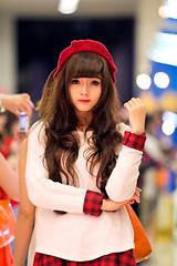 nh hot girl H Thnh xinh p lm chao o cng ng mng (TH1402) Tags: hot girl chao nh thnh p lm h xinh mng o cng ng ohaylamcom