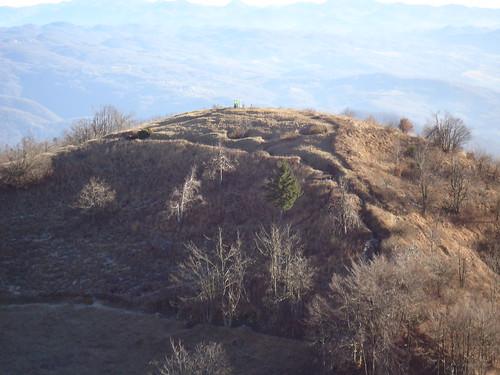 Museo all'aperto sul Kolovrat