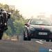 Fiat Punto Abarth vs KTM Duke 390
