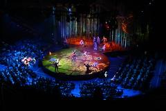 Le Cirque du Soleil (jokinzuru) Tags: colour 35mm soleil circo alava cirque euskalherria euskadi cirquedusoleil araba vitoriagasteiz pasvasco buesaarena canoneos70d