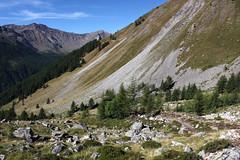 Aufstieg in Richtung Similaun (uwelino) Tags: ca italien italy alps amazing europa europe sommer glacier adventure juli alpen wandern texel südtirol altoadige schnalstal 2015 vinschgau trakking spectacularlandscape ötzi vernagt schnals texelgruppe similaun