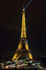Tour Eiffel Paris (alexis boidron) Tags: paris france tower monument tour eiffel capitale nuit ville