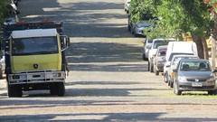 Mercedes (PhotoSebastian) Tags: truck mercedes camion