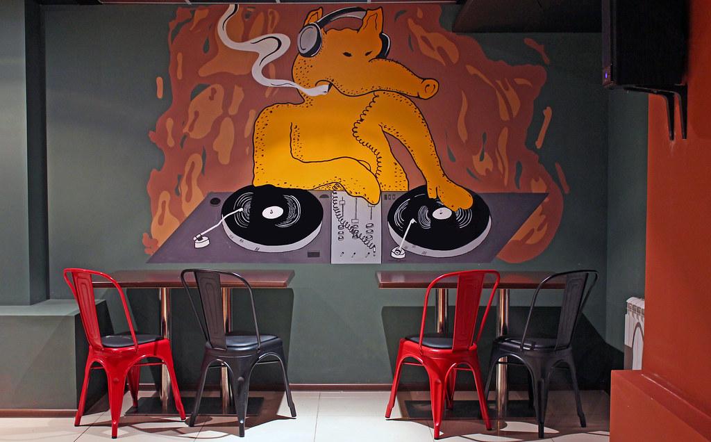 The World's Best Photos of quasimoto and streetart ...  The World's...
