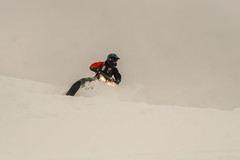 topry Jan 16 (35 of 110) (ve7org) Tags: winter mountain snow mountains riding snowmobiling