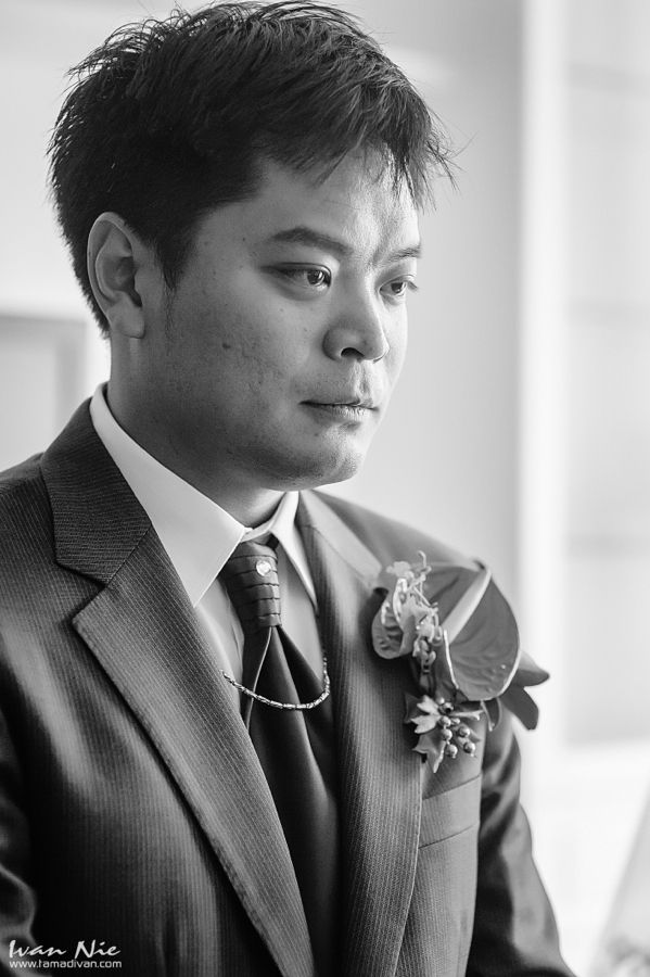 ''婚攝小倩、大直典華、台北婚攝、婚攝、婚禮紀錄、Ivan