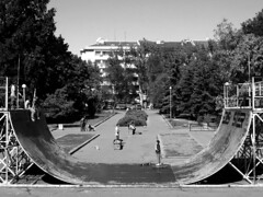 Varna (Noe_Kiddo) Tags: sofia ciudad viajes bulgaria skate balchik varna