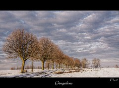 Infinite (patrick.verstappen) Tags: trees winter snow photo yahoo google nikon flickr belgium pat january sigma chapel lane hdr facebook picassa gingelom ipernity d7100 pinterest ipiccy