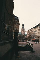 Rathaus, Hamburg (diana.agar) Tags: street trip winter germany hamburg rathaus arquitecture