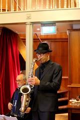 Arthur Heuwekemeijer 7452-6_5001 (Co Broerse) Tags: music amsterdam jazz accordion saxophone aac 2016 contemporarymusic composedmusic cobroerse amsterdamseacademischeclub ceeshamelink bourgondischcombo amsterdamsjazzcaf hetamsterdamsjazzcaf arthurheuwekemeijer