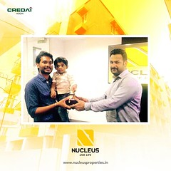 We are extremely happy to hand over the key to our privileged customer Mr. Tino Thomas (Zephyr 1A). Key handed over by our Executive Director Mr. Abdul Nazer. Let us welcome Mr. Tino Thomas and family to their new dream home .    #Kerala #Kochi #India #Ko (nucleusproperties) Tags: life city india building home nature beautiful beauty architecture design living construction realestate view apartment interior gorgeous lifestyle style atmosphere kerala villa environment elegant exquisite comfort luxury kochi elegance kottayam