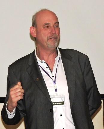 Hans Komen, Genetics expert from Wageningen UR