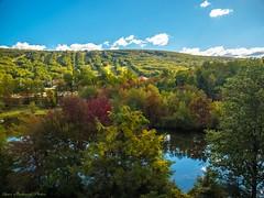 Pennsylvania Views_8762 (smack53) Tags: autumn fall canon landscape outdoors pond pennsylvania fallcolors powershot foliage g12 smack53