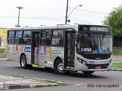 So Joo (BA) 12004 (Jos Franca SN) Tags: bus mercedes mercedesbenz vip caio autobus onibus buss autocarro omnibusse