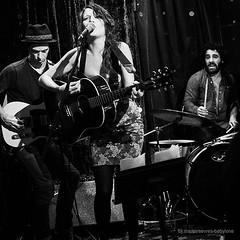 Kayla Howran Band January 2013 (sevres-babylone) Tags: toronto band cameronhouse kaylahowran jmartinsevresbabylone 130105012342crefex72600a