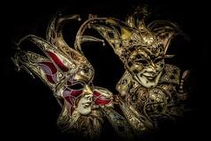 Carnival Masks I... (Jos Pestana) Tags: venice italy europa europe italia mask euro sony disfraz carnaval mascara venecia venezia carnavales eropa  veneto ewrop eurooppa  sonydscl1 vneto euroopa   eropo italiya evrop  nc jospestana tebchawseurope