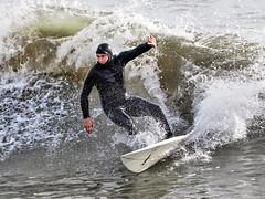 P2091040-Edit (Brian Wadie Photographer) Tags: pier surfing bournemouth standup bodyboard