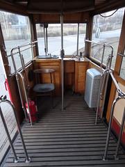 Przystanek Katowice 05.03.2016 040 (urszmacz) Tags: stary katowice spacer tramwaj przystanek niadanie