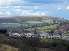 Senghenydd (Mike Kohnstamm) Tags: houses senghenydd