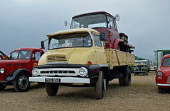 YKE85A Thames Trader Dropside Lorry (Beer Dave) Tags: classic thames bedford lorry commercial tk trader greatdorsetsteamfair gdsf