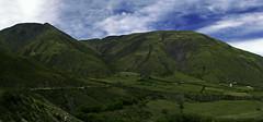 Panormica Cuesta del Obispo (Jennifer Feinbraun) Tags: naturaleza mountain nature argentina canon nationalpark montaa salta noa cachi cuestadelobispo 25faves