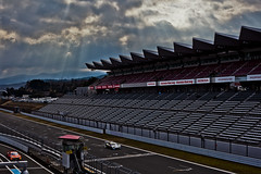 FSW SuperGT test day (strawberryfields31415) Tags: cars car motionblur sgt motorsport racingcar fsw supergt gt500 fujispeedway fisco gt300 supergt2016 sgt2016