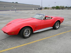 73 corvette in mississippi magnolia cruisers (billedgar8322) Tags: show classic car mississippi magnolia cruisers