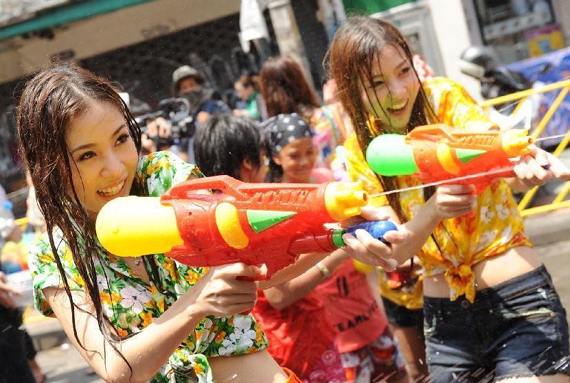 Songkran 2