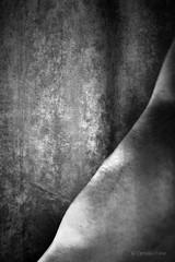 "75/365 ""Gomtrie"" (ophelie.poirier) Tags: woman selfportrait strange nude photography scary photographie autoportrait artistic body ghost surrealist 365 fantme artisticnude artistique surraliste project365 365days 365project 365challenge"